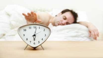 Longer Sleep = Longer Life
