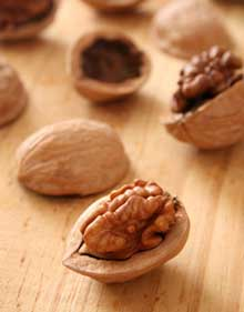 Walnuts and Brain Health