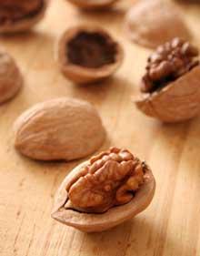 Walnuts and Brain Health