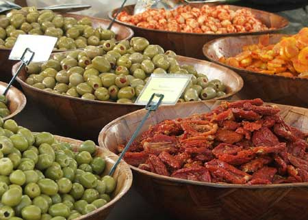 Choose Mediterranean Diet To Have a Healthy Life Articles Web