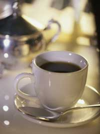 Coffees Surprising Health Benefits
