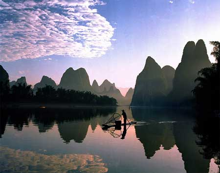 Guilin Mountain