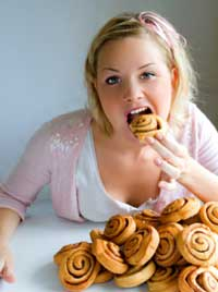 Overcome Overeating
